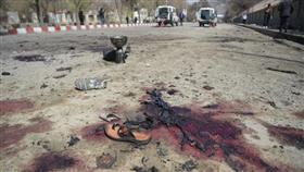 أفغانستان.. «داعش» يعلن مسؤوليته عن تفجيري كابول
