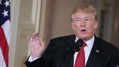 ترامب: «واثق» من الفوز بالرئاسة في انتخابات 2020