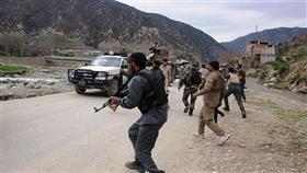 أفغانستان: مقتل 11 جنديًا بهجوم لحركة طالبان في ولاية بادغيس