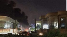 العراق.. استهداف المنطقة الخضراء في بغداد بثلاث قذائف هاون