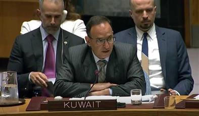 الكويت تجدد ثقتها بكافة الاجراءات البريطانية في اطار تحقيقات حادثة سالزبوري