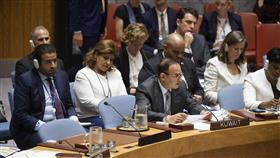 الكويت في مجلس الأمن: حل الوضع في إدلب سلميًا