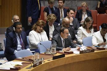 الكويت تشيد بجهود بعثة الامم المتحدة لتحقيق العدالة في هايتي