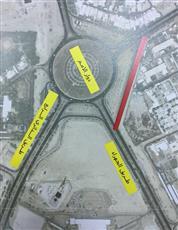 «الطرق»: افتتاح الطريق الخدمي عند دوار الأمم المتحدة.. الأسبوع المقبل