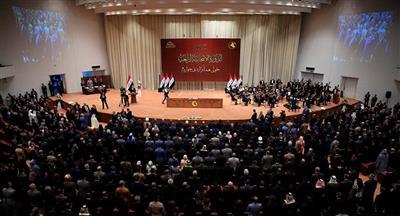 البرلمان العراقي يعقد جلسة خاصة لبحث أزمة البصرة غدًا