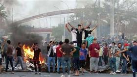العراق: ارتفاع عدد قتلى متظاهري البصرة إلى 11