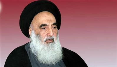 السيستاني: معاناة العراقيين نتيجة طبيعية لحكومات المحاصصة المتعاقبة