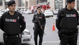 تركيا: اعتقال 8 عراقيين يشتبه بانتمائهم لتنظيم «داعش»