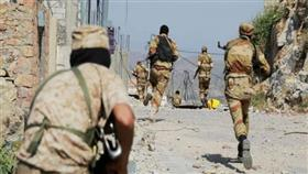 الجيش اليمني يحقق تقدما جديدا ويحرر مواقع هامة شرقي الحديدة