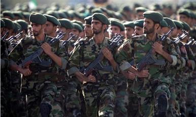 الحرس الثوري الإيراني: مقتل 6 مسلحين أكراد قرب حدود العراق