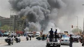 العراق: مقتل شخص وإصابة 2 في انفجار عبوة غربي تكريت