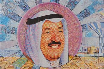 الكويت تحتفي بالذكرى الرابعة لمنح سمو أمير البلاد لقب «قائد العمل الإنساني»