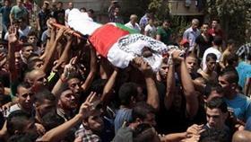 استشهاد فتى فلسطيني متأثرًا بإصابته برصاص الاحتلال على حدود غزة