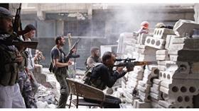 سوريا: مقتل 18 من قوات النظام والأكراد في مواجهات القامشلي