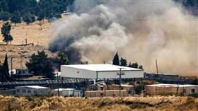 واشنطن تبحث «ردًا عسكريًا» حال استخدام الكيماوي في إدلب