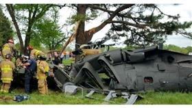 مقتل ستة ركاب اثر تحطم طائرة مروحية وسط نيبال
