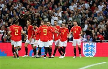 دوري الأمم الأوروبية.. إسبانيا تحقق فوزًا ثمنيًا على إنجلترا