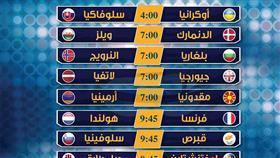 دوري الأمم الأوروبية.. الديوك الفرنسية تحتفل بلقب المونديال أمام هولندا