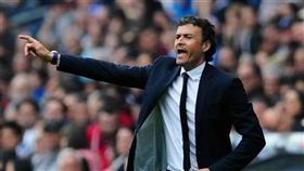 إنريكي: الفوز على إنجلترا أفضل طريقة ممكنة لبدء مشواري مع إسبانيا