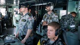 لأول مرة.. الصين تشارك في أكبر مناورة بحرية استرالية