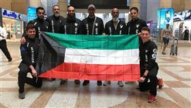 الكويت تحصد ذهبيتين في رياضة كيوكشن