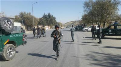 أفغانستان: مقتل 9 من قوات الأمن في هجوم مسلح