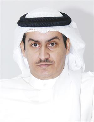 عميد شؤون الطلبة في جامعة الكويت الدكتور علي النامي