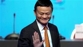 رجل الأعمال الصيني جاك ما
