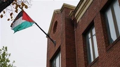 الخارجية الأمريكية: سنغلق مكتب منظمة التحرير الفلسطينية في واشنطن