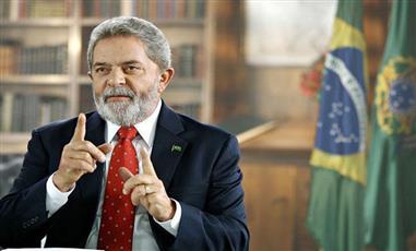 قائد الجيش البرازيلي يحذّر من ترشح لولا دا سيلفا للرئاسة في البرازيل