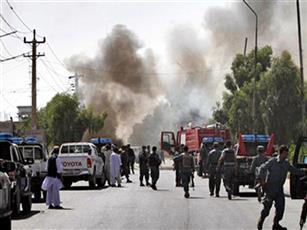 تنظيم داعش يعلن مسئوليته عن الهجوم الانتحاري في كابول