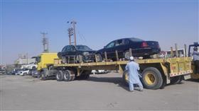 «البلدية»: حجز 53 سيارة مهملة ورفع أكثر من 3 آلاف متر من الأعلاف بمناطق السالمي والنعايم والرحية
