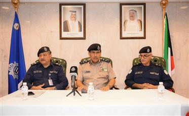 وكيل وزارة الداخلية الفريق عصام النهام