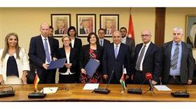 ألمانيا تمنح الأردن قرضًا ميسرًا بقيمة 115 مليون يورو