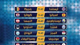 دوري الأمم الأوروبية.. اختبار صعب لـ «الماتادور» أمام وصيف بطل العالم