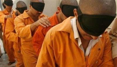 العراق: إعدام سبعة مُدانين بالإرهاب