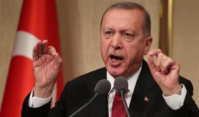 أردوغان عن هجوم إدلب: العالم سيدفع الثمن