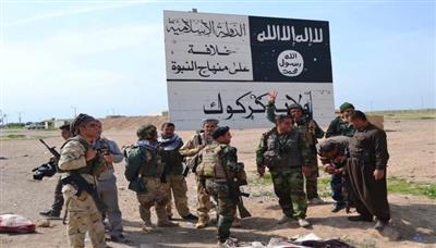 العراق: مقتل شخصين على يد «داعش» في كركوك