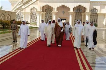 وزير الخارجية يتوجه إلى القاهرة للمشاركة في الاجتماع الوزاري لمجلس الجامعة العربية