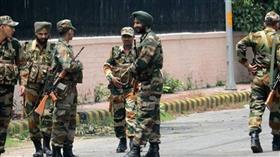 الهند: مقتل 2 من مسلحي «عسكر طيبة» في اشتباكات بولاية جامو وكشمير
