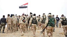 المرصد السوري: مقتل 21 من قوات النظام في كمين لـ «داعش» بالسويداء