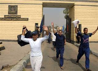 مصر: الإفراج عن 576 سجينًا بعفو رئاسي