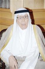الكويت تفقد وكيل الديوان الأميري «إبراهيم الشطي» عن عمر ناهز 86 عاما