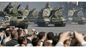 روسيا تجري أضخم مناورات عسكرية منذ الحرب الباردة