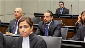 رئيس الوزراء اللبناني: الحكم النهائي بقضية اغتيال الحريري.. خلال أشهر