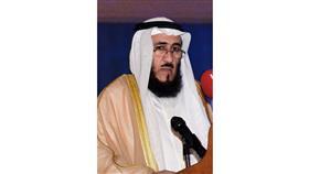 وكيل وزارة الاوقاف والشؤون الاسلامية فريد عمادي