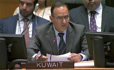 الكويت: تغيب الحوثيين عن «جنيف» انتهاك للقانونين الدولي