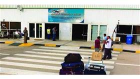 ليبيا: تعليق الرحلات الجوية في مطار معيتيقة بطرابلس بعد تجدد الاشتباكات