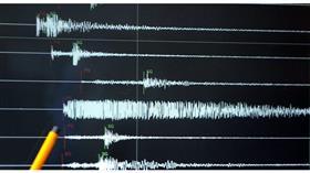 زلزال بقوة 5.2 درجة يضرب سواحل ولاية أنطاليا التركية