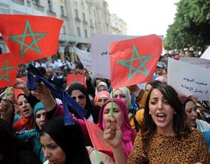 المغرب: قانون «محاربة العنف ضد النساء» يدخل حيز التنفيذ